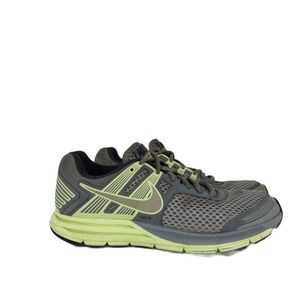 Nike Structure 16 Womens Gray Running Shoes Sz 7.5